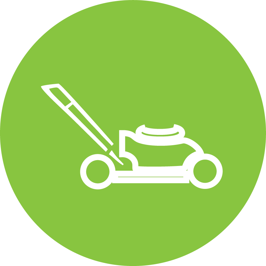 Pulse Lawn Mowing